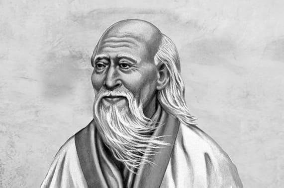 Maître Lao-Tseu